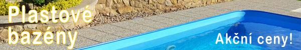 Akční bazénové sety